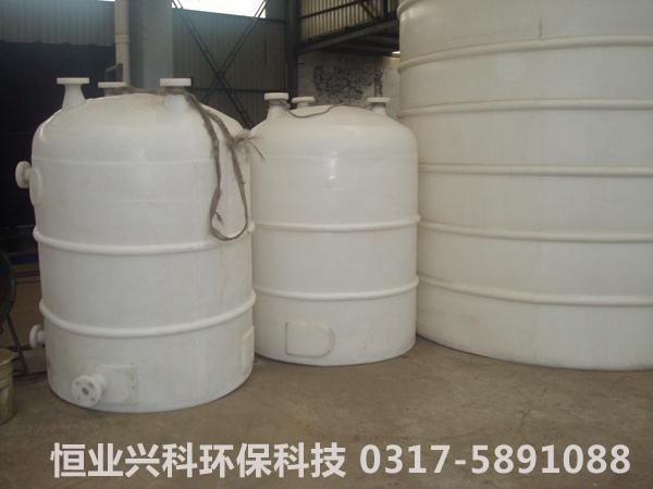 1立方立式储罐