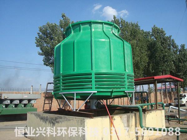 圆形冷却塔配件 (8)