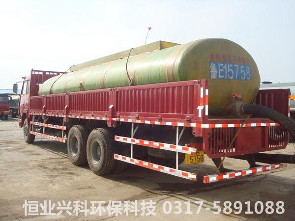 玻璃钢运输罐系列 (10)