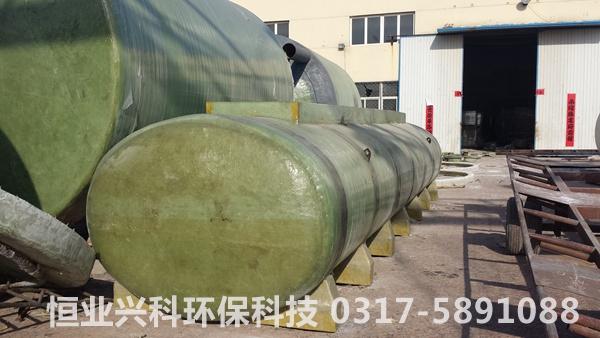 玻璃钢运输罐系列 (1)