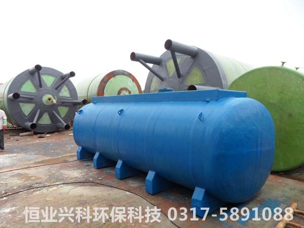 玻璃钢运输罐系列 (13)