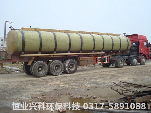 玻璃钢运输罐系列 (5)