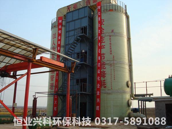 5米直径17米高溴素塔