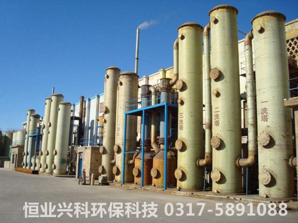 硫酸钾化肥机组