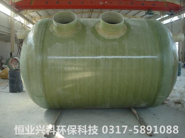 玻璃钢化粪池 (3)