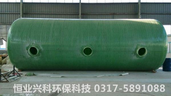 玻璃钢化粪池 (6)