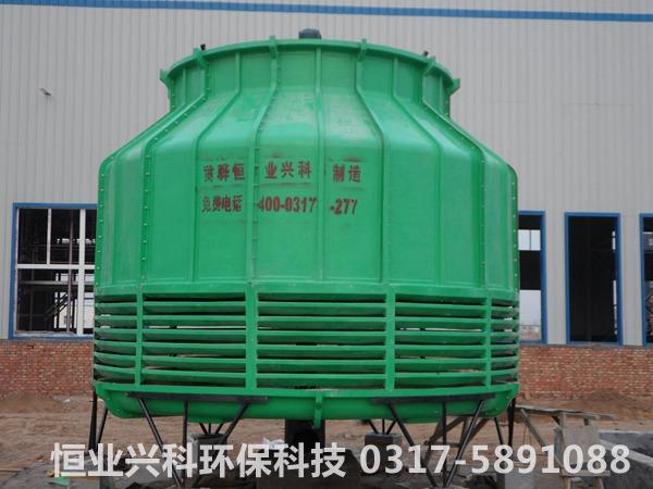 200吨冷却塔