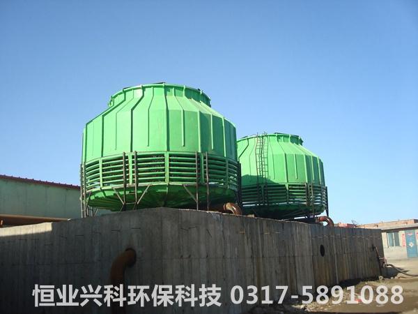 圆形冷却塔配件 (3)