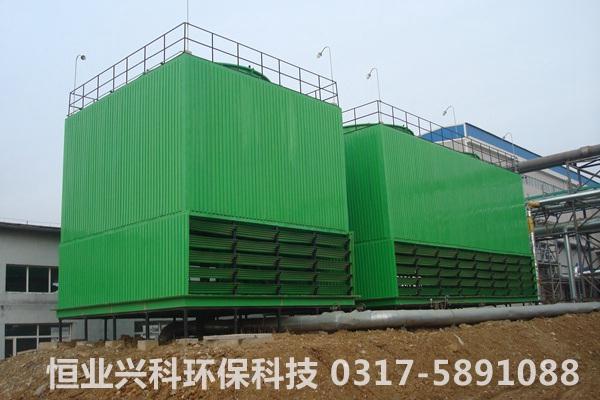 方形冷却塔 (11)