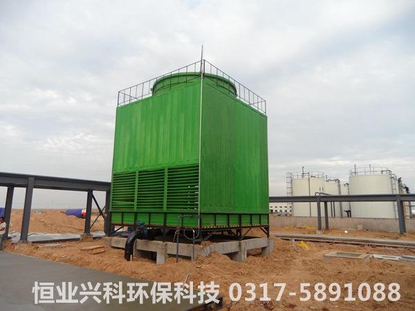 方形冷却塔 (4)