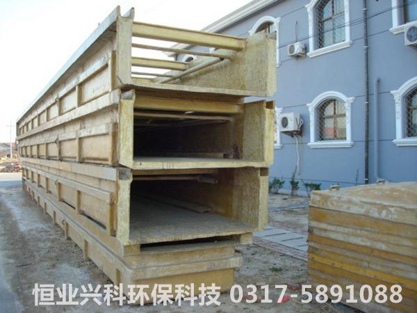 酸洗线酸槽电解槽 (2)