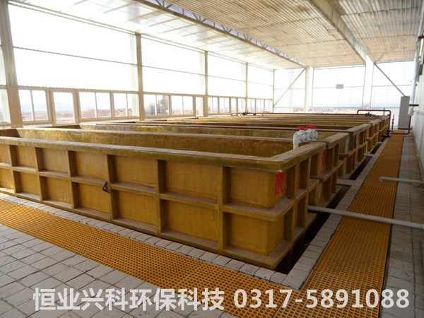 酸洗线酸槽电解槽 (1)