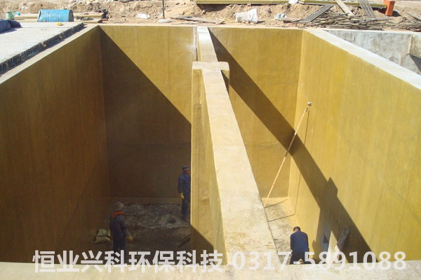 现场防腐保温工程 (2)