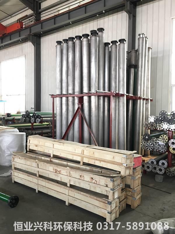 冷却塔传动轴不锈钢